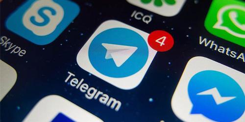 ناگفته های معاون وزیر ارتباطات: تلگرام را نمی بندیم