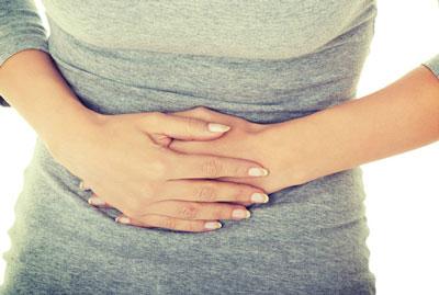 علایم کیست تخمدان,درمان کیست تخمدان