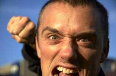 رفتارهای خشونت آمیز,خشم و عصبانیت,کنترل عصبانیت