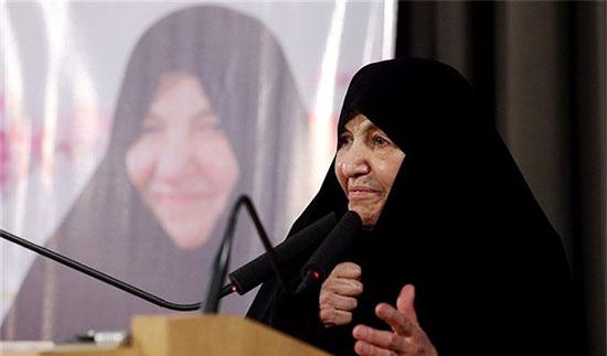 زنان سياست مدار ايراني و سهم آنها در کشورداري