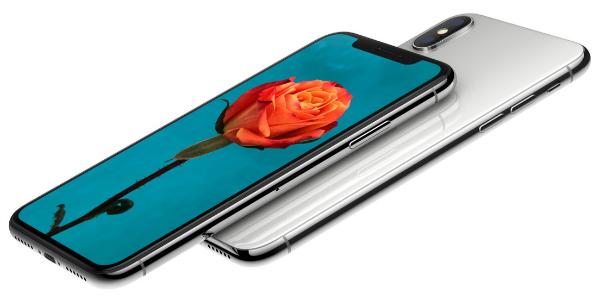 ژست های حرکتی جدید در آیفون X؛ تقلید اپل از بلک بری؟