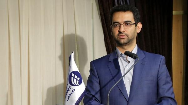 وزیر ارتباطات و فناوری اطلاعات:قطعنامه 2231 برای فعالیت ماهواره ای ایران محدودیتی در نظر نگرفته است/ تحریم موشکی را به رسمیت نمی شناسیم