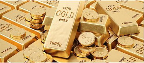 نرخ طلا در صبح روز 23 شهریور 1396