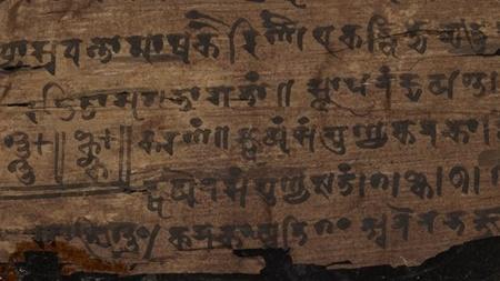 """قدیمیترین """"صفر"""" مکتوب جهان در هند"""