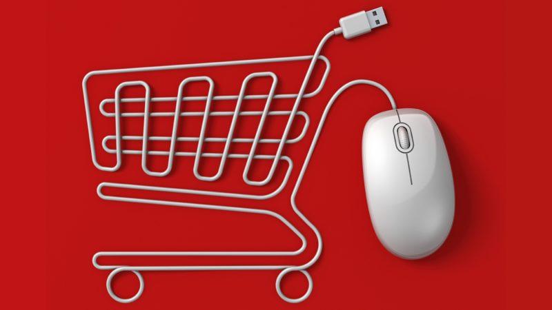درآمد 70 هزار میلیارد تومانی فروشگاههای اینترنتی در ایران