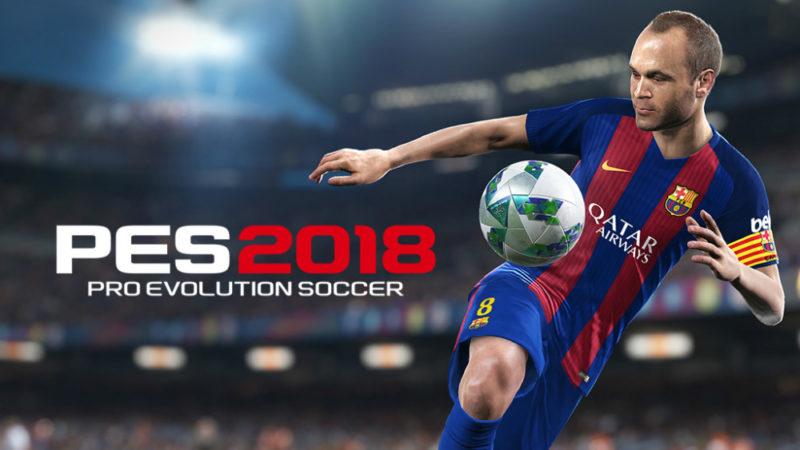 بررسی ویدیویی دیجیاتو: بازی Pro Evolution Soccer 2018