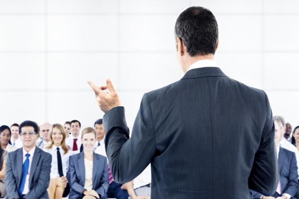 ویژگی های یک سخنرانی خوب