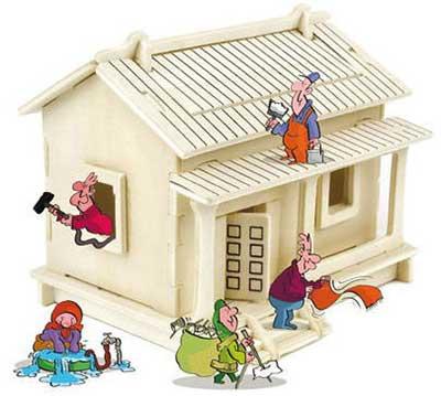 خانه تکاني, رسم خوشايند نوروزي,تميز کردن خانه