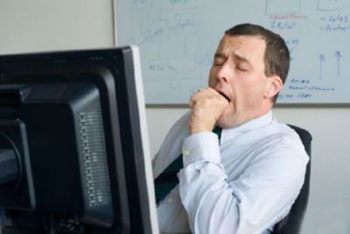 احساس خستگی, علل خستگی, کاهش قند خون