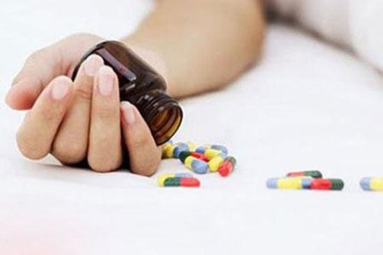 خطر اعتیاد به داروهای ضد درد
