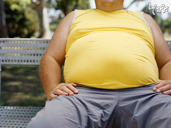 چاقی شما تا چه اندازه تقصیر ژنتیکتان است؟
