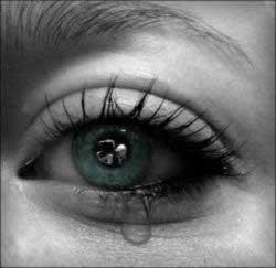 اشک چشم,درمان خشکی چشم