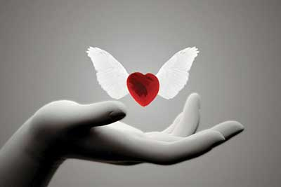 تبدیل کردن مهربانی به یک عادت
