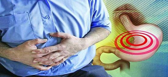 درمان های خانگی معده درد