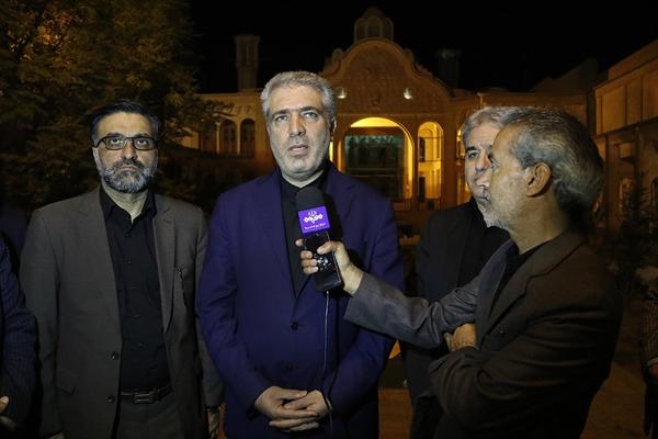 مونسان:ایران شایستگی جذب 20میلیون گردشگر خارجی  را دارد/  مختصات  شهر گردشگر  احصا شده است