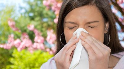 آنتی هیستامین چیست, آلرژیهای فصلی