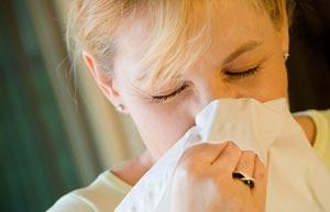 سرما خوردگی,درمان سرماخوردگی