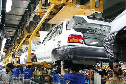 پرايد، نوستالژيک ترين خودروي ايراني بعد از پيکان