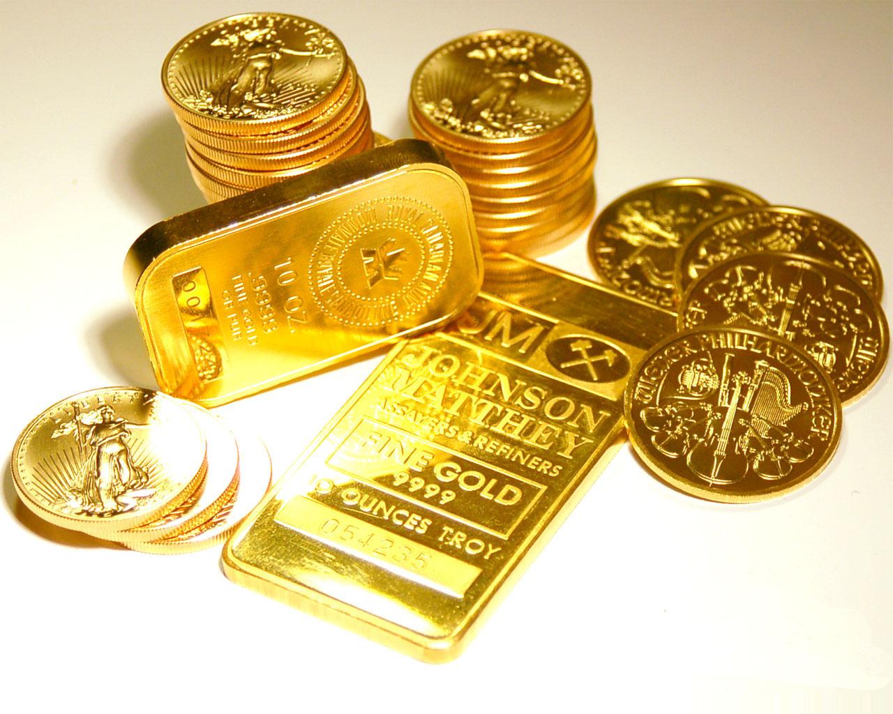 قيمت امروز طلا در بازار ايران