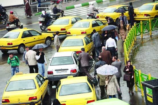 نرخ مصوب خیاطی خبرگزاری آريا - افزايش 5درصد بيش از نرخ مصوب براي کرايه تاکسي