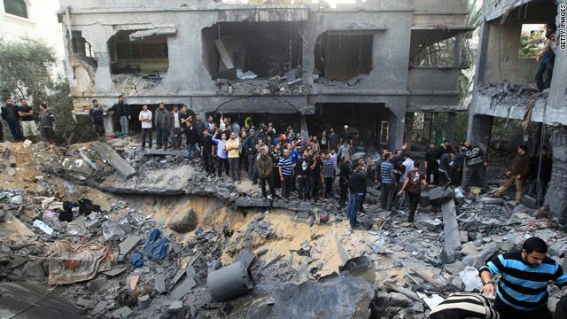رژیم صهیونیستی با سلاحهای نامتعارف، محیط زیست غزه را آلوده کرده است