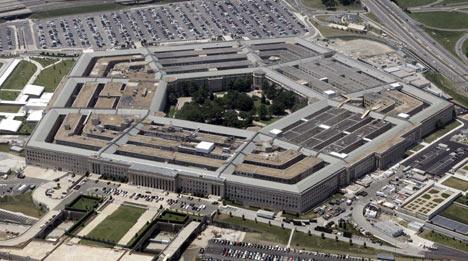 گزارش پنتاگون به کنگره: استراتژی نظامی ایران دفاعی است