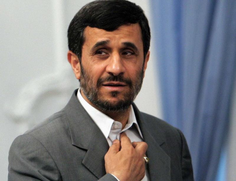 سناریوی احمدینژاد به بایگانی رفت/ عاقبت 8 سال جنجال و حاشیهآفرینی