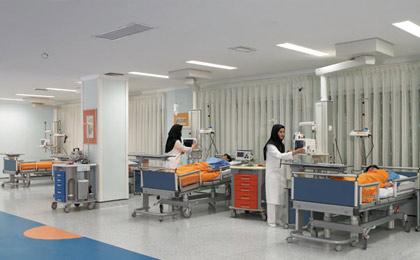 کلینیک تخصصی طرح نظام سلامت در بروجرد افتتاح شد