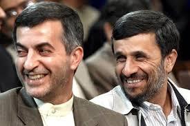 نمي توانيم دوستي مشايي و احمدي نژاد را برهم بزنيم
