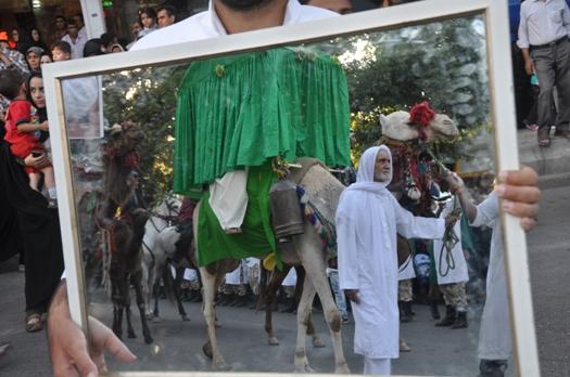 سالروز ورود امام رضا (ع) به نیشابور در تقويم ملي ثبت می شود/ اعلام برنامه های امسال