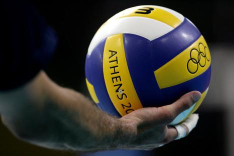 کانال والیبال ایران کافه ورزشی