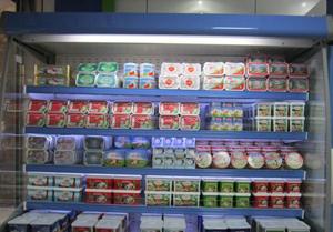 افزايش 70 درصدی صادرات محصولات لبنی