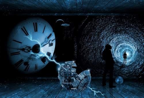 رویای انسان برای سفر در زمان به واقعیت نزدیک تر شد