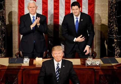 گزينه هاي پيش روي کنگره بعد از تصميم جنجالي ترامپ درباره برجام