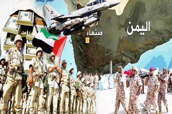 موج جدید حملات ائتلاف سعودی به یمن/ عربستان بدنبال پایان دادن جنگ یمن به نحو آبرومندانه است