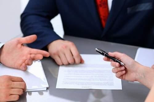 ابطال قرارداد منطبق بر قانون خلاف شرع است