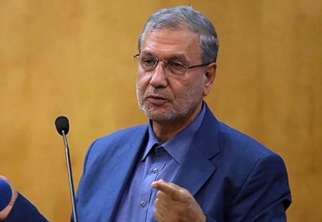 سخنگوي دولت: در جلسه دولت موضوع مرحومه سحر خداياري و بحث حضور بانوان در ورزشگاهها مطرح شد