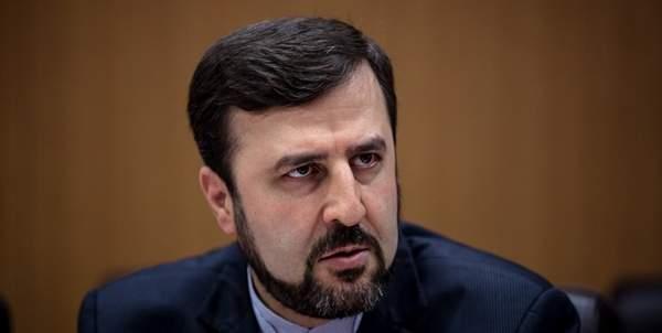ایران کاهش تعهدات برجامی را با جدیت دنبال می کند