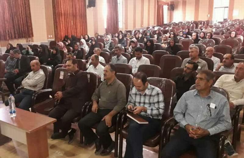 برگزاری انتخابات انجمن اولیاء و برگزاری برنامه آموزش خانواده دبیرستان امام صادق (ع)