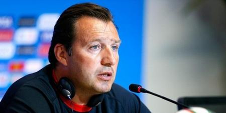ویلموتس: اگر بازیکنان در باشگاهشان جایی نداشته باشند طبیعتا به تیم ملی هم دعوت نمی شوند