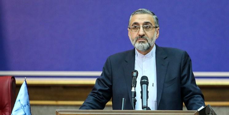 سفیر فعلی انگلیس در ایران عنصری نامطلوب است/ بازداشت افرادی در خصوص سقوط هواپیمای اوکراینی