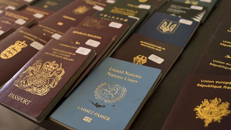 اعلام معتبرترین گذرنامههای سال 2020؛ همسایههای ایران قعرنشین شدند/گذرنامه ایران 3 پله صعود کرد