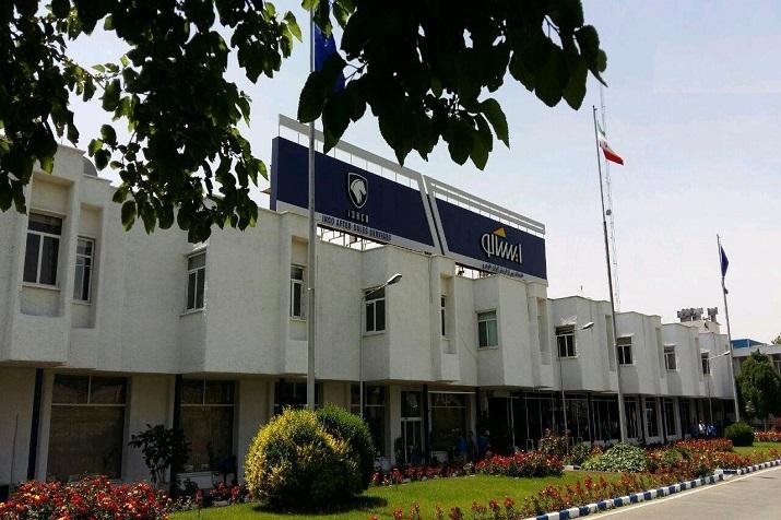 صدرنشینی خدمات پس از فروش ایرانخودرو یازده ساله شد