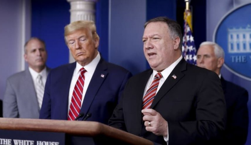 آمریکا مدعی بازگشت تحریمهای سازمان ملل علیه ایران شد