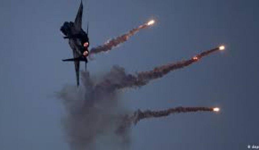 حمله هوایی رژیم صهیونیستی به سوریه/ ترور شیخ عشیره سوری به دلیل مخالفت با اشغالگری آمریک