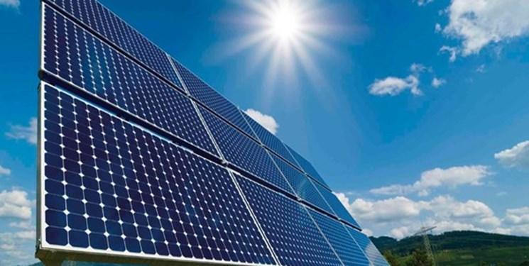 دومین نیروگاه خورشیدی در منطقه2 نصب  می شود