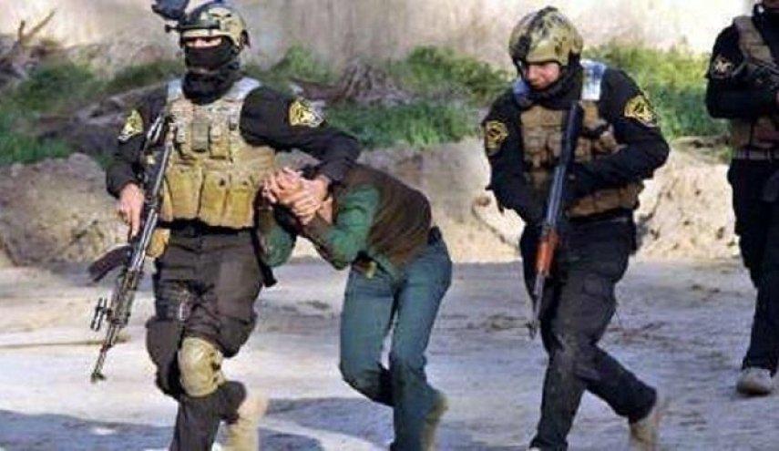 دستگيري 17 تروريست در بغداد