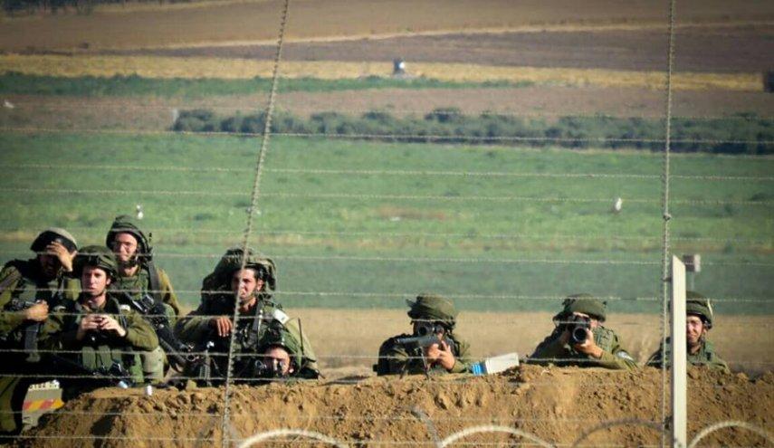 تيراندازي به سمت ارتش صهيونيست ها در مرزهاي غزه