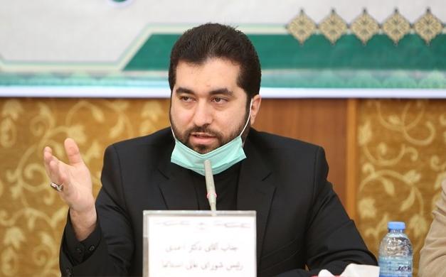 رئيس شوراي عالي استانها: اکنون بهترين زمان براي تصويب طرح مديريت يکپارچه شهري و روستايي است