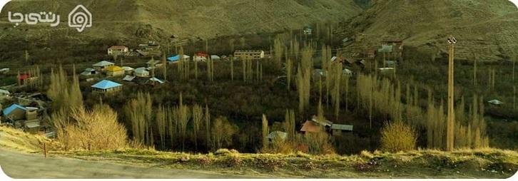 روستا های اطراف کرج